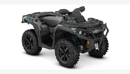 2020 Can-Am Outlander 650 for sale 200861299