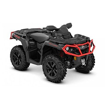 2020 Can-Am Outlander 650 for sale 200873152