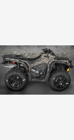 2020 Can-Am Outlander 650 for sale 200873313