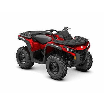 2020 Can-Am Outlander 650 for sale 200883117