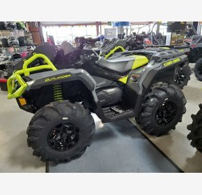 2020 Can-Am Outlander 650 for sale 200883935