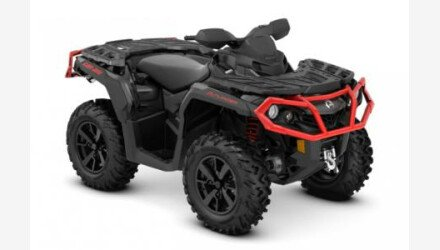2020 Can-Am Outlander 650 for sale 200892370
