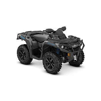 2020 Can-Am Outlander 650 for sale 200894396