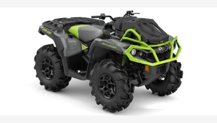 2020 Can-Am Outlander 650 for sale 200896889