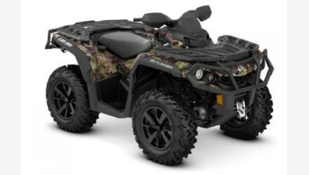 2020 Can-Am Outlander 650 for sale 200909704