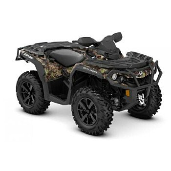 2020 Can-Am Outlander 650 for sale 200910747