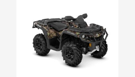2020 Can-Am Outlander 650 for sale 200937748
