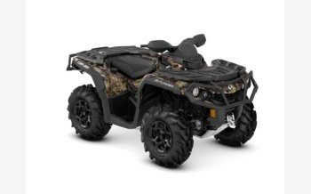 2020 Can-Am Outlander 650 for sale 200938490