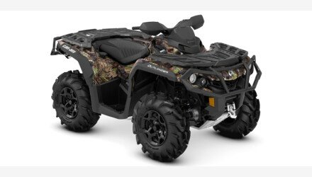 2020 Can-Am Outlander 650 for sale 200965176