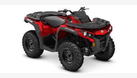 2020 Can-Am Outlander 650 for sale 200965214