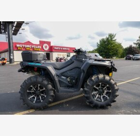2020 Can-Am Outlander 650 for sale 200975179