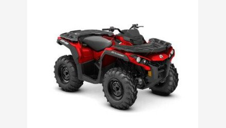 2020 Can-Am Outlander 850 for sale 200762745