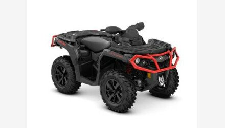 2020 Can-Am Outlander 850 for sale 200762747