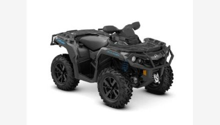 2020 Can-Am Outlander 850 for sale 200762748