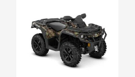 2020 Can-Am Outlander 850 for sale 200762749