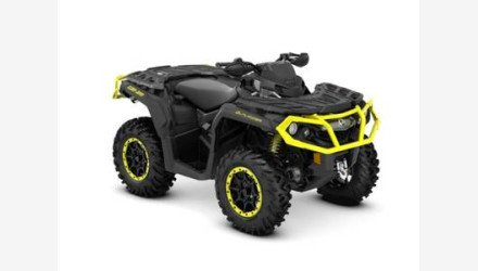 2020 Can-Am Outlander 850 for sale 200762753
