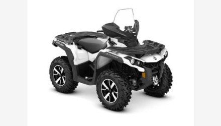 2020 Can-Am Outlander 850 for sale 200762756