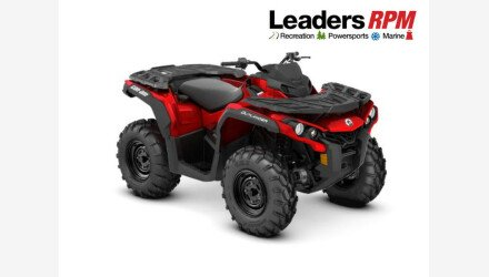 2020 Can-Am Outlander 850 for sale 200769005