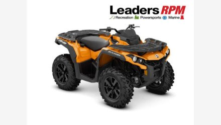 2020 Can-Am Outlander 850 for sale 200769011