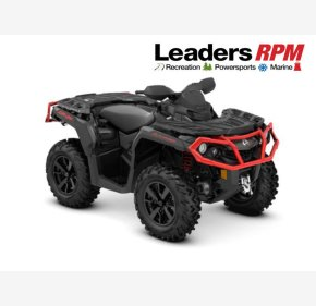 2020 Can-Am Outlander 850 for sale 200769020