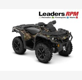 2020 Can-Am Outlander 850 for sale 200769038