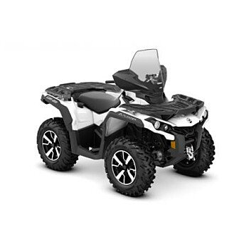 2020 Can-Am Outlander 850 for sale 200777620