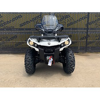 2020 Can-Am Outlander 850 for sale 200779478