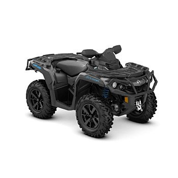 2020 Can-Am Outlander 850 for sale 200789250