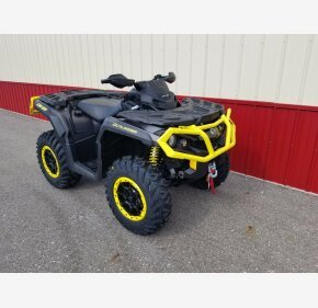 2020 Can-Am Outlander 850 for sale 200796870