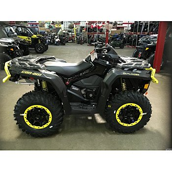 2020 Can-Am Outlander 850 for sale 200802202
