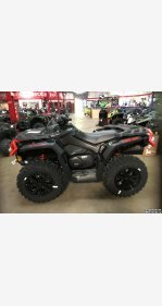 2020 Can-Am Outlander 850 for sale 200802206