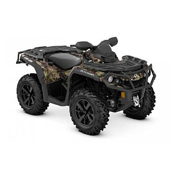 2020 Can-Am Outlander 850 for sale 200812274