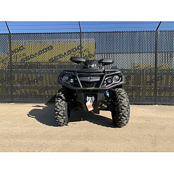 2020 Can-Am Outlander 850 for sale 200814447