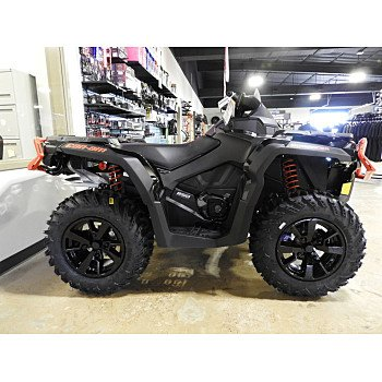2020 Can-Am Outlander 850 for sale 200815434
