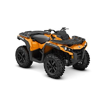 2020 Can-Am Outlander 850 for sale 200821505