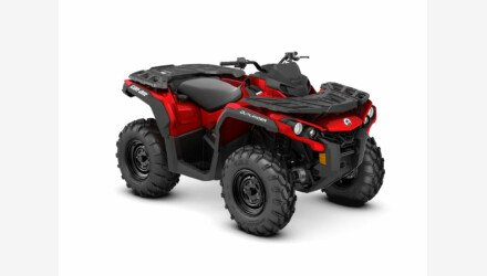 2020 Can-Am Outlander 850 for sale 200821528