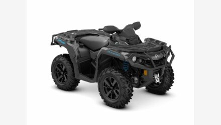 2020 Can-Am Outlander 850 for sale 200821552