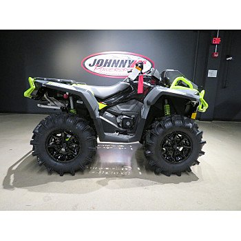 2020 Can-Am Outlander 850 X Mr for sale 200824044