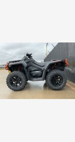 2020 Can-Am Outlander 850 for sale 200827774