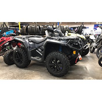 2020 Can-Am Outlander 850 for sale 200828349