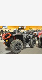 2020 Can-Am Outlander 850 for sale 200840949