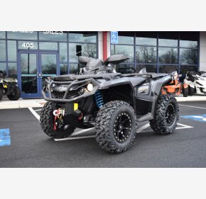 2020 Can-Am Outlander 850 for sale 200844658