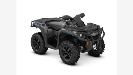 2020 Can-Am Outlander 850 for sale 200869969