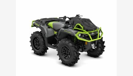 2020 Can-Am Outlander 850 for sale 200873582