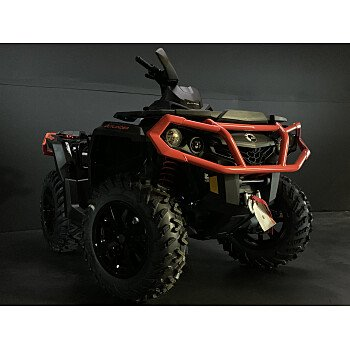 2020 Can-Am Outlander 850 for sale 200879348