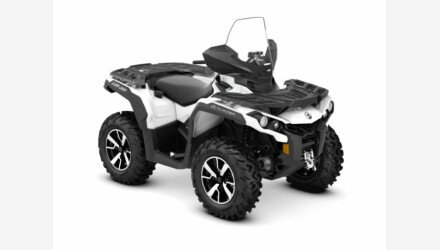 2020 Can-Am Outlander 850 for sale 200883601
