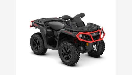 2020 Can-Am Outlander 850 for sale 200883625