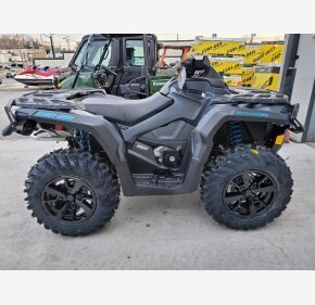 2020 Can-Am Outlander 850 for sale 200883832