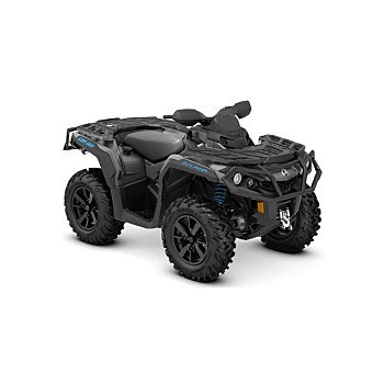 2020 Can-Am Outlander 850 for sale 200894358