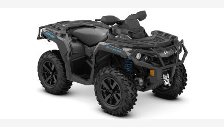 2020 Can-Am Outlander 850 for sale 200896881